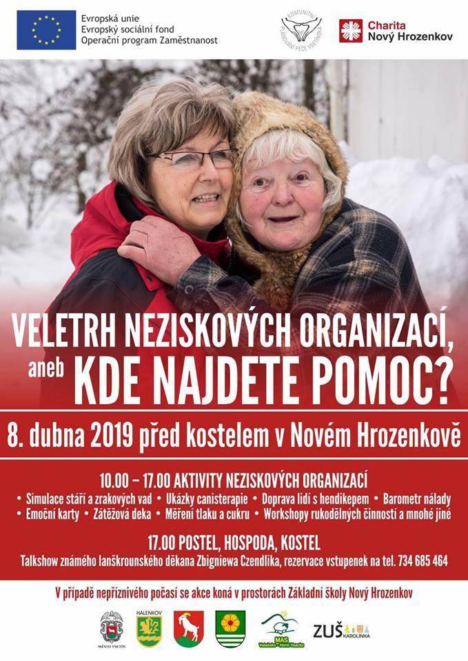 USNE SE N - Nov Hrozenkov